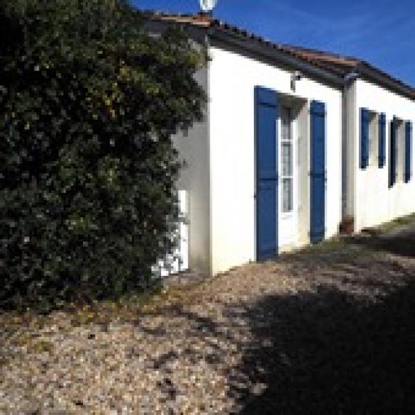 Offres de vente Maison La Flotte 17630