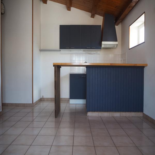 Offres de vente Appartement La Couarde-sur-Mer 17670