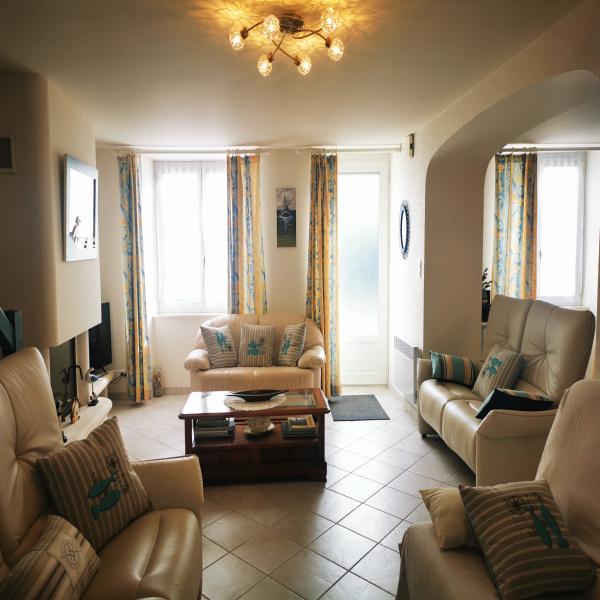 Offres de vente Maison de village La Couarde-sur-Mer 17670