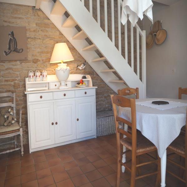Offres de vente Maison de village Portes-en-Ré 17880