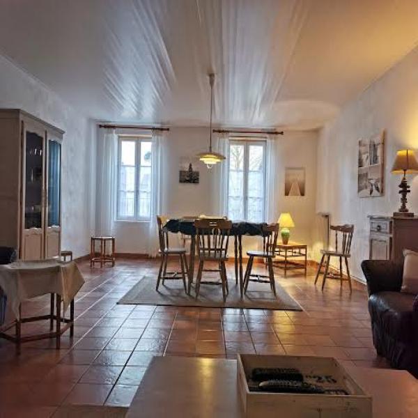 Offres de vente Maison La Couarde-sur-Mer 17670