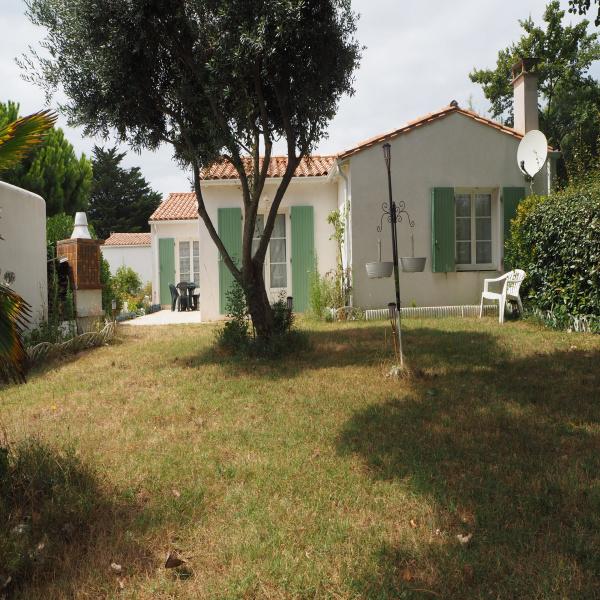 Offres de vente Maison Le Bois-Plage-en-Ré 17580
