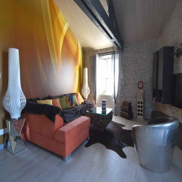 Offres de vente Appartement Saint-Martin-de-Ré 17410