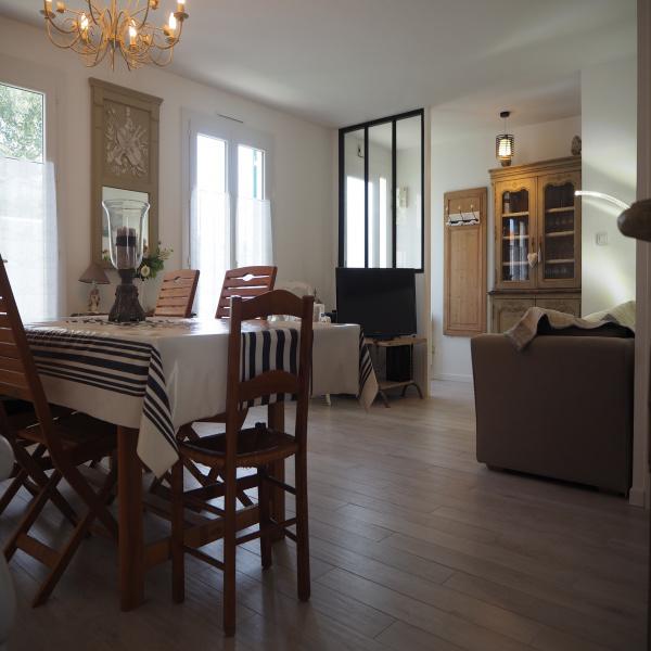 Offres de vente Maison Rivedoux-Plage 17940